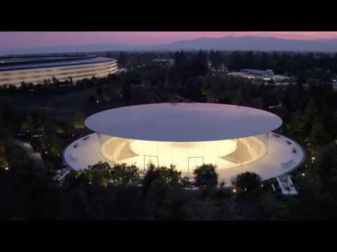 Apple Special Event. September 12, 2017.