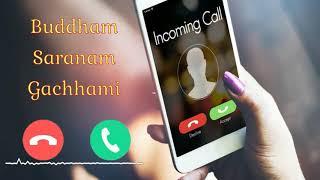 Official Buddham Saranam Gachhami ringtone mp3 download | Free Ringtone | RingtonesCloud.com.