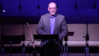 The Road to Life- Dr. Toby Frost | June 21, 2020
