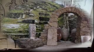 видео Археологический музей-заповедник «Танаис»