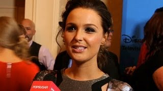 Camilla Luddington Reveals the Surprising Medical Expertise She's Picked Up on Grey's Anatomy