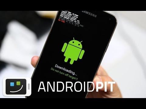 Cómo hacer root al Samsung Galaxy S5 | Tutorial en espanol