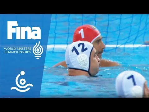 RE-LIVE - Water Polo Day 2: Millenium HUN - Pallanuoto Milano | FINA World Masters 2017 Budapest