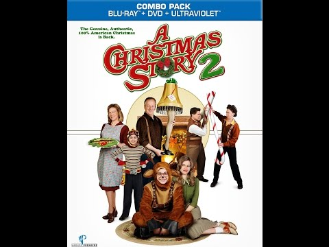 """Hardcore Kid: """"A Christmas Story 2"""" Review"""