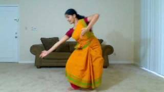 Dance sequence (part1)