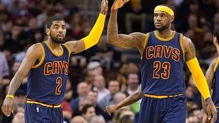 What Are the Cavs Weaknesses?