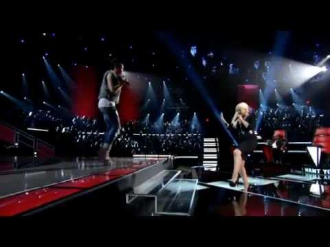 Christina joins in on 'I'm Goin' Down'