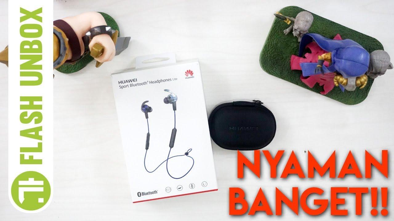 ecc6a63266d Unboxing Wireless Bluetooth Earbuds!! Huawei Honor xSport Wireless  Waterproof Earphone