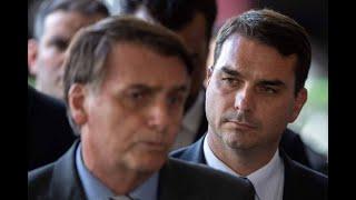 Suposta Corrupção  do filho do Bolsonaro.  E aí Bolsonaro?
