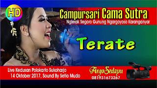 Campursari HD Video TERATE Argosedayu Video Shooting HD