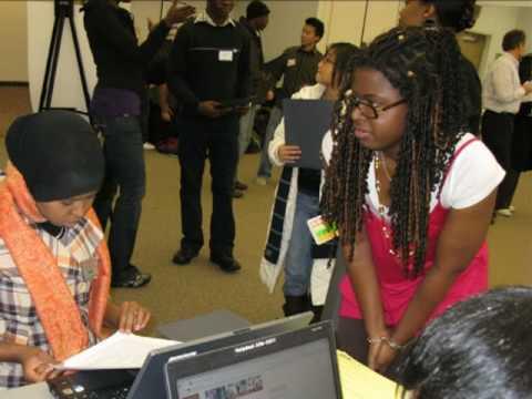 St. Cloud State University Diversity Job Fair Prep Party