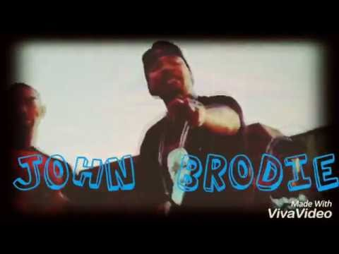 JOHN BRODIE-MATCH THAT FREESTYLE #CHINX DRUGZ#