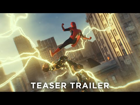 SPIDER-MAN vs ELECTRO Teaser