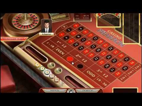 Как обыграть казино обучение игры на рулетке профессиональный комментарий