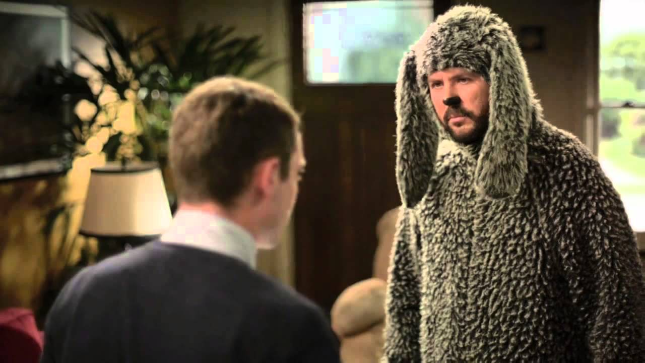 Download Wilfred Season 4 Promo - Adding an extra X to Wilfred