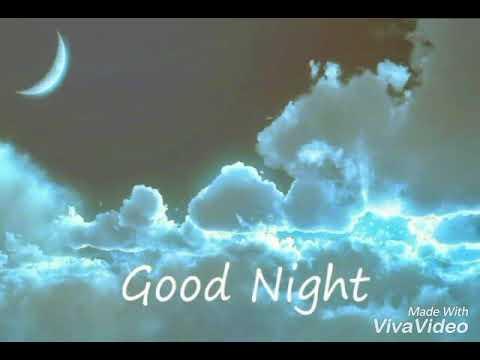 good night theme youtube