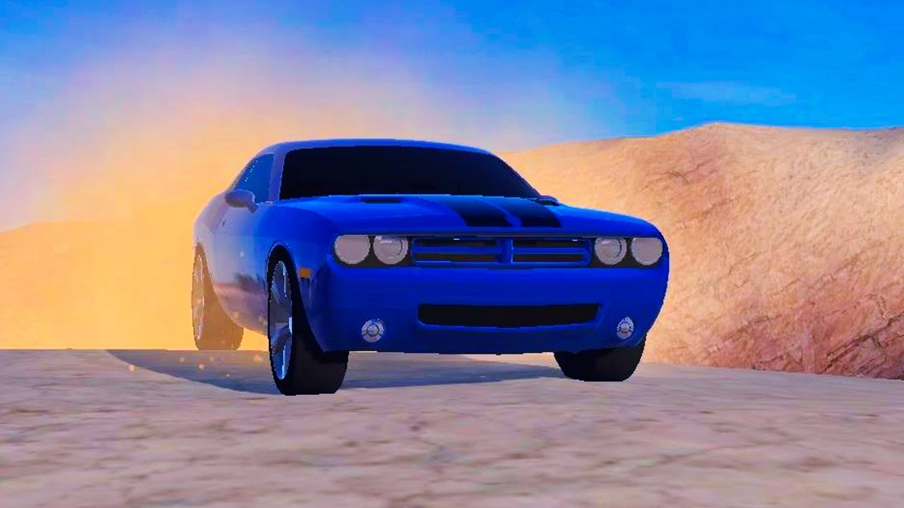 Modern American Muscle Cars Android Gameplay HD Video - YouTube