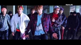 Video BTS   Not Today Dance (Version 1) Mirrored [70% Speed] download MP3, 3GP, MP4, WEBM, AVI, FLV Juli 2018