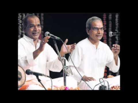 Hyderabad Brothers D Raghavachari and D Seshachari  Akhil Bharatiya Ravivasriya Sangeet