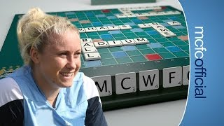 WHAT'S IN A NAME | Steph Houghton