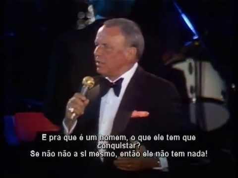 Frank Sinatra My Way Legenda