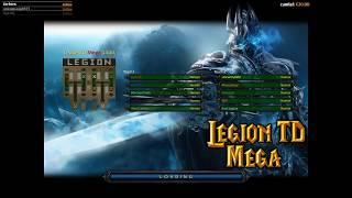 Legion TD en Español | Warcraft 3