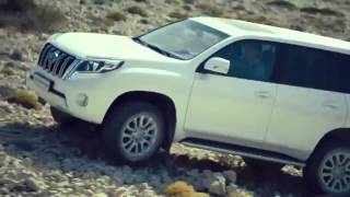 Land Cruiser Prado 2014 автомобильный парк Cars For Rent(, 2014-07-23T14:11:14.000Z)