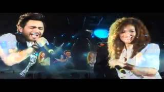 Tamer Hosny FT Aliaa AtmaN Marina 2010 _English subtitled