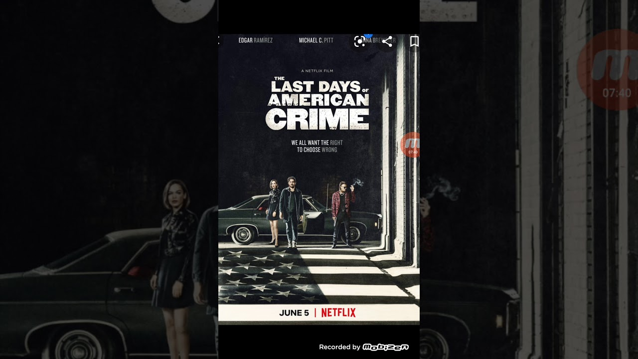 Hidden In Plain Sight The Last Days Of American Crime Youtube