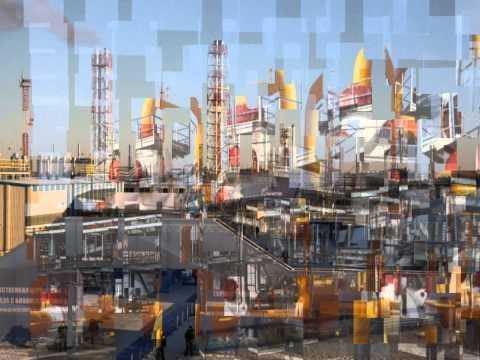 День работника нефтяной и газовой промышленности