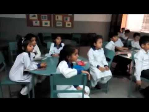 Beaconhouse Enhanced Learning Environment - ELE/ Urdu Reading Lesson - by Extracurricular