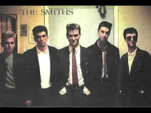 My The Smiths Top 10