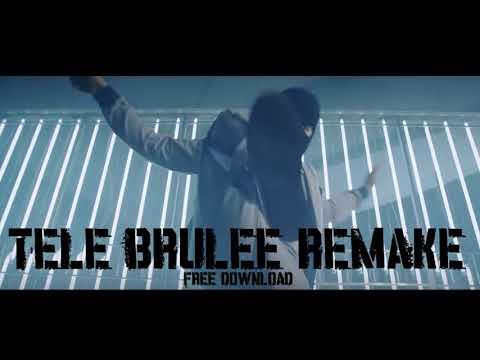 Kalash Criminel - Tête Brulée Instrumental (BEST) Remake (prod by. 041 Beatz) [FREE DOWNLOAD]
