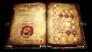 Трейлер к игре Castlevania: Lords of Shadow 2 - Mastery System для Xbox 360
