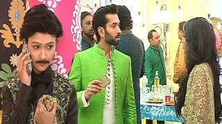 Repeat youtube video Ishqbaaz 22nd February 2017 Upcoming Story | Latest News | Romi Full Interview