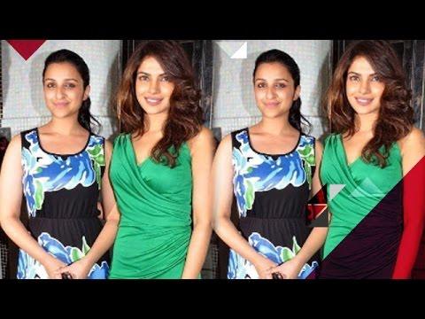 Is Parineeti Chopra Replacing Priyanka Chopra? | Bollywood News