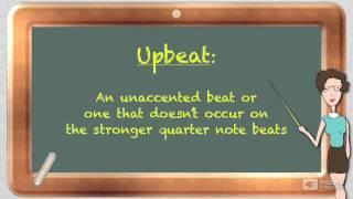 Music Theory 103: Rhythm - 10 Syncopation