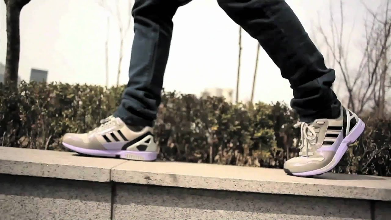 adidas Originals ZX in the City