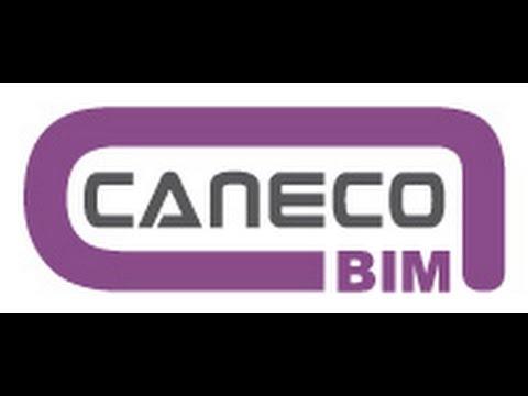 Présentation approfondie Caneco BIM