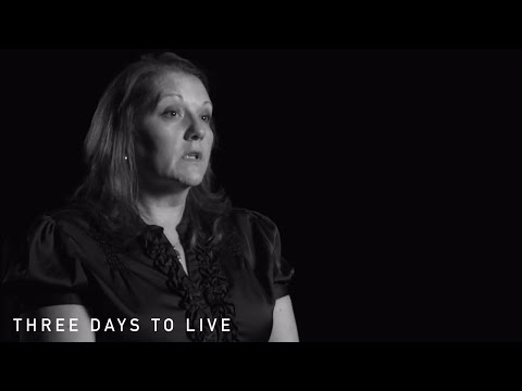 Three Days To Live: Episode 3 Bonus Clip - The Kelsey Smith Act | Oxygen