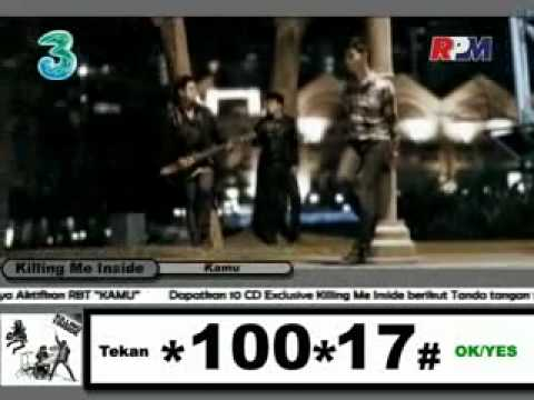 Killing Me inside - Kamu.flv - YouTube.flv