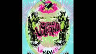 Gambar cover La ciudad - Circo vulkano