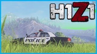 H1Z1 King of the Kill LIVE #6 w/ I AM WILDCAT & Friends - THE QUEST TO NOT BE TERRIBLE CONTINUES!!