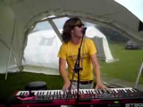No Ties - The Days - Modbury Music Festival
