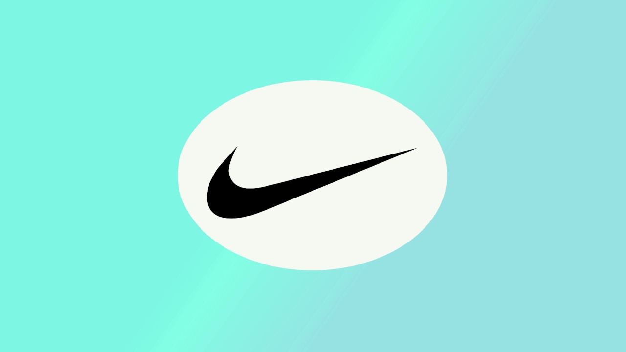 nike just do it logo intro youtube