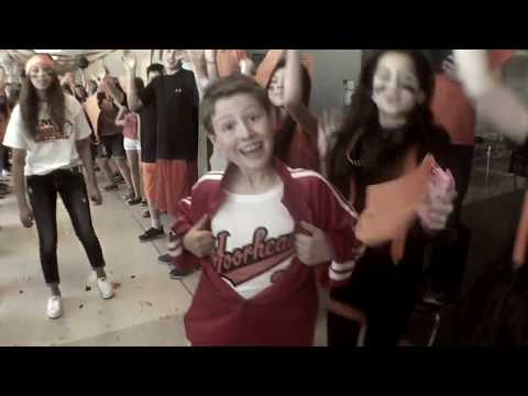 Moorhead Horizon Middle School Lip Dub 2015