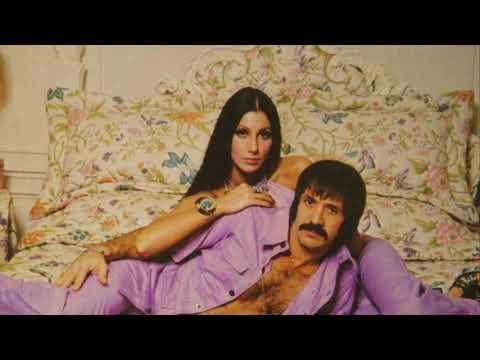 SONNY & CHER LIVE at LAS VEGAS 1973