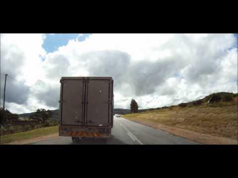 Limpopo's Delinquent Drivers.wmv
