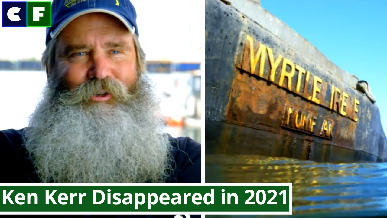 Download What happened to Ken Kerr? Why is He Missing in 2021?