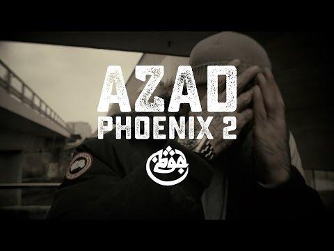 AZAD - Phoenix II | LEBEN II (Official HD Video)